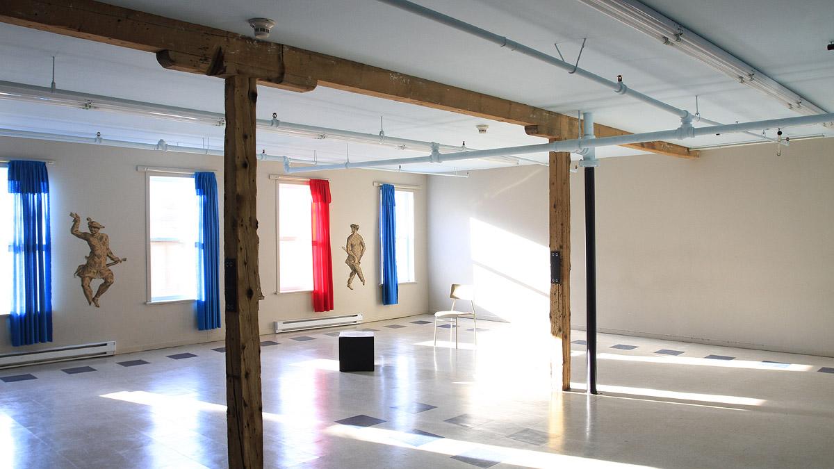 Location de salles   Maison Jaune Centre d'art (La) – FERMÉ