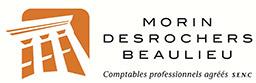 Morin Desrochers Beaulieu, Comptables professionnels agréés S.E.N.C.