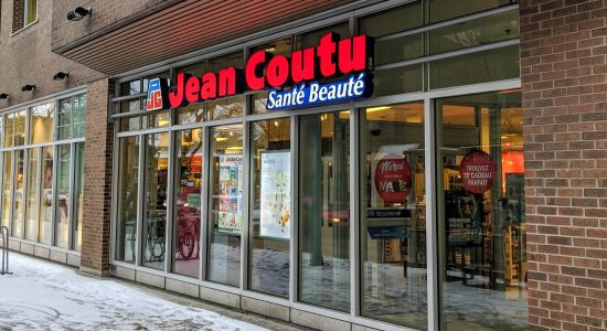 Commande Express en succursale | Jean Coutu