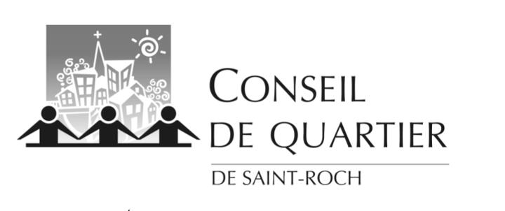 Conseil de quartier de Saint-Roch