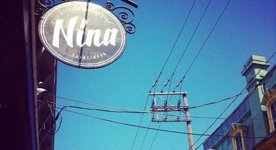 Nina, pizza napolitaine: de Naples à Saint-Roch! - Sylvie Isabelle