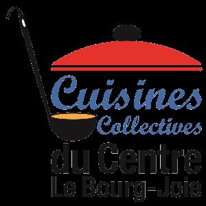 Centre Le Bourg-joie, cuisines collectives