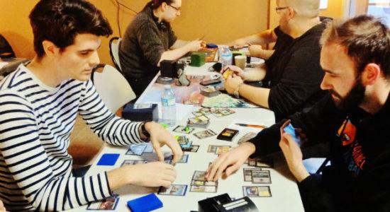 La Boutique Hellfire: club de jeux stratégiques dans Saint-Roch - Jessica Lebbe