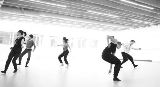 Québec – Nous ne sommes pas tous des danseurs