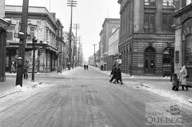 Saint-Roch dans les années 1940 (5) : la rue du Pont - Jean Cazes