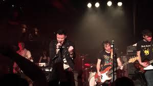 Ligue Rock VI : Retour en force réussi! - Émilie Rioux