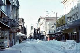 Saint-Roch dans les années 1970 (5) : rue Saint-Joseph - Jean Cazes