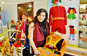 C'est le Pérou : l'épopée d'une designer péruvienne dans Saint-Roch - Jessica Lebbe