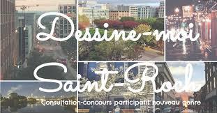 Un concours et cinq prix pour dessiner Saint-Roch - Suzie Genest