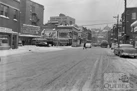 Saint-Roch dans les années 1950 (6) : la rue Dorchester - Jean Cazes