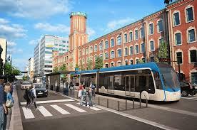 Perception du transport en commun : sondage pour les résidents de Québec - Monsaintroch