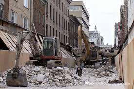 Mail Centre-Ville : 10 ans déjà… - Jean Cazes