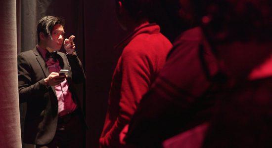 <em>Foreign Radical</em> au Carrefour international de théâtre: jusqu'où aller pour la sécurité publique? - Léa Fischer-Albert
