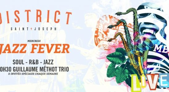 Mercredi Jazz Fever