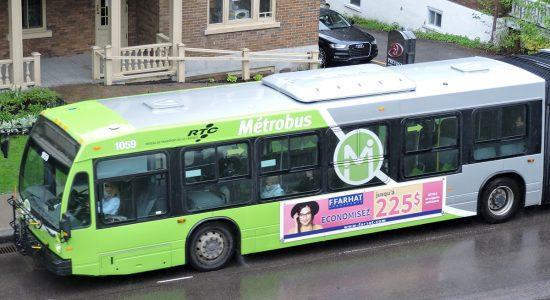 Le RTC mise sur de nouveaux Métrobus et des prolongements de parcours - Céline Fabriès