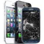 Remplacement d'écran iPhone - Microtel Technologies