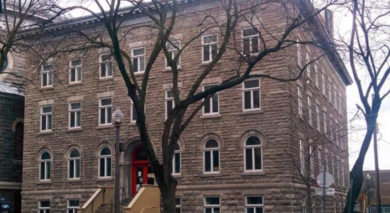 La première coop de propriétaires à Québec s'établira sur Saint-Joseph - Suzie Genest