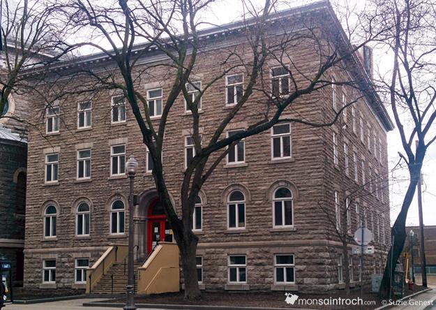 Des nouvelles de la coopérative d'habitation de propriétaires SOCIONOVE | 8 février 2018 | Article par Suzie Genest