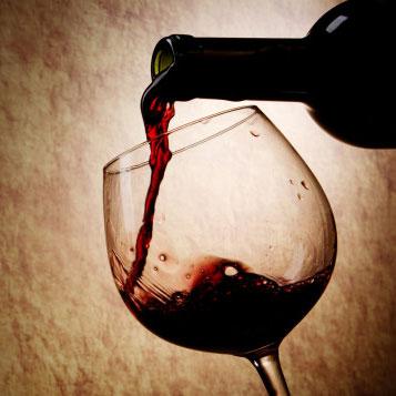 Promo du jeudi : rabais sur le vin | Wok N' Roll