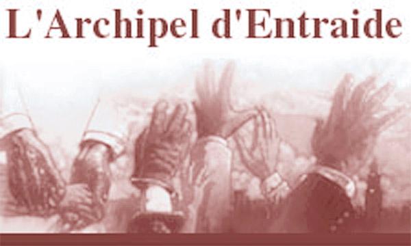 Archipel d'Entraide