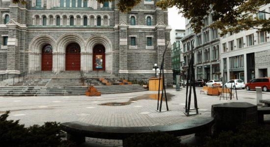 Nouvelle adresse pour la Paroisse Notre-Dame-de-Saint-Roch - Monsaintroch