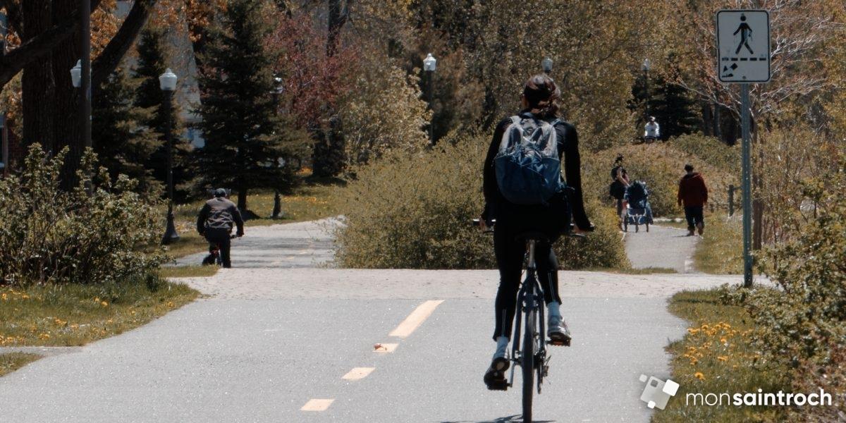 Projets cyclables pour 2019 dans Saint-Roch, Saint-Sauveur, Limoilou | 15 avril 2019 | Article par Suzie Genest