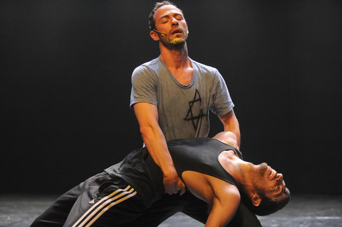 Carrefour international de théâtre 2017 : mes coups de coeur | 12 juin 2017 | Article par Julia Gaudreault-Perron