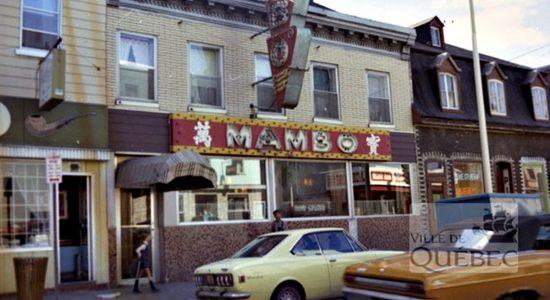 Saint-Roch dans les années 1970 (9) : vous souvenez-vous du Mambo ? - Jean Cazes