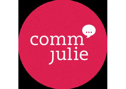 Comm' Julie