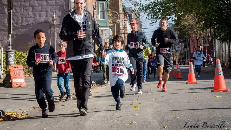 Un nouveau parcours pour Courir aux abris | 10 septembre 2019 | Article par Suzie Genest