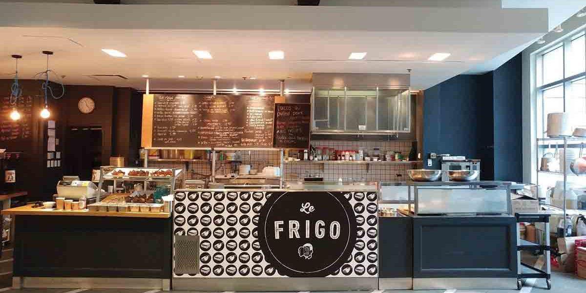 Le Frigo de Frima, un secret bien gardé dans Saint-Roch | 24 juillet 2017 | Article par Anne-Christine Guy