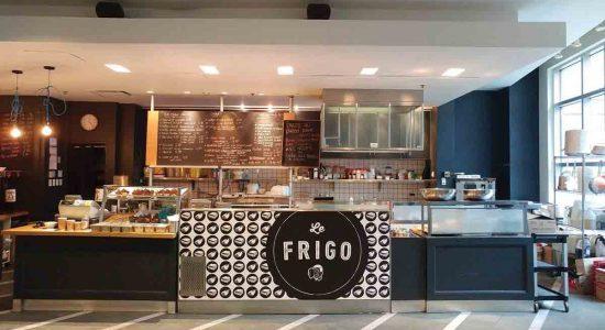 Le Frigo de Frima, un secret bien gardé dans Saint-Roch - Anne-Christine Guy