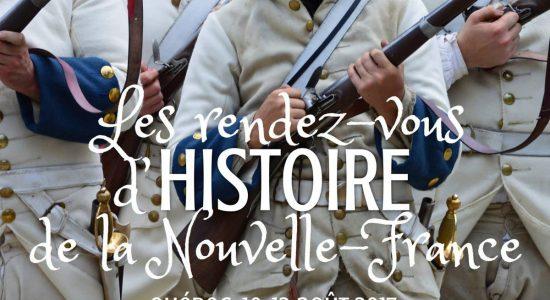 Un « off festival » de la Nouvelle-France dans Saint-Sauveur - Dominic Champagne