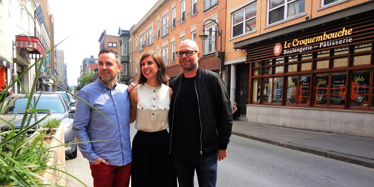 Saint-Roch Expérience 2017 : création locale à l'honneur | 21 août 2017 | Article par Jessica Lebbe