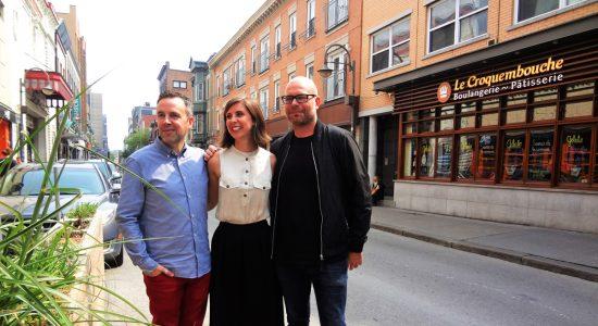 Saint-Roch Expérience 2017 : création locale à l'honneur - Jessica Lebbe