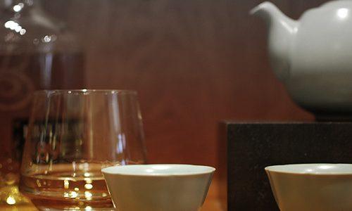 Scotch et thés, rencontre de deux traditions
