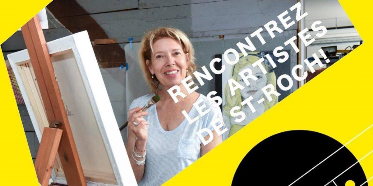 Journées de la culture : parcours et patrimoine dans Saint-Roch | 29 septembre 2017 | Article par Suzie Genest