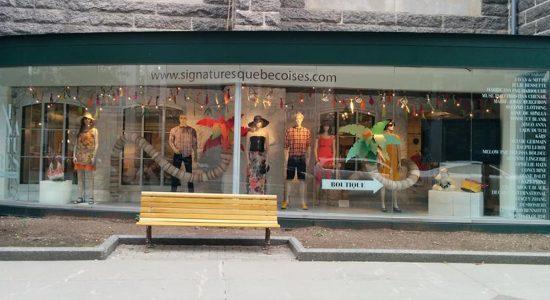Signatures Québécoises rentre « chez sa grande soeur » à Montréal - Suzie Genest
