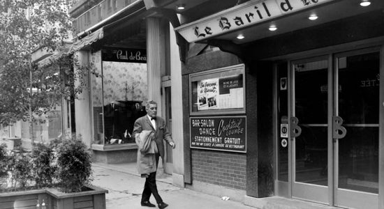 Saint-Roch dans les années 1960 (13) : vous souvenez-vous du Baril d'huîtres ? - Jean Cazes