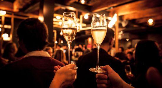 Bulles à moitié prix | Champagnerie Québec (La)