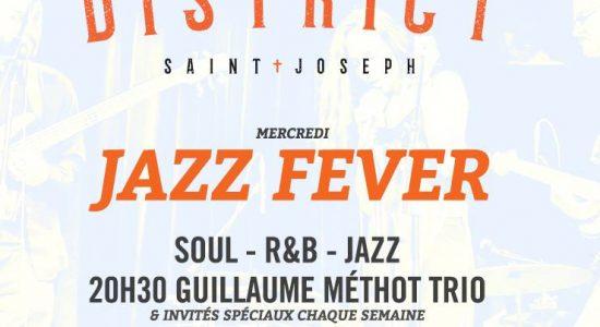 Jazz Fever | Marie Claire Linteau