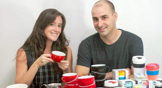 Cafest Québec : un événement café signé BeCoffee à La Nef - Suzie Genest