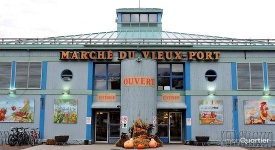 Un dernier cri du coeur pour sauver le Marché du Vieux-Port - Céline Fabriès
