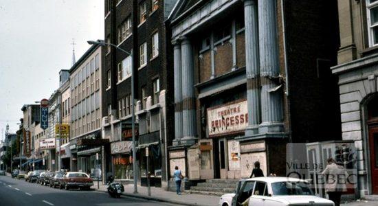 Saint-Roch dans les années 1970 (11) : vous souvenez-vous du Princesse ? - Jean Cazes
