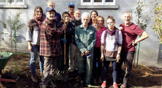 Verdir Saint-Roch : des arbres et une nomination au Prix Action David Suzuki - Stéphanie Vincent
