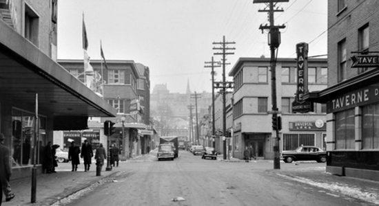 Saint-Roch dans les années 1950 (13) : vous souvenez-vous de la taverne Moreau-Noël ? - Jean Cazes