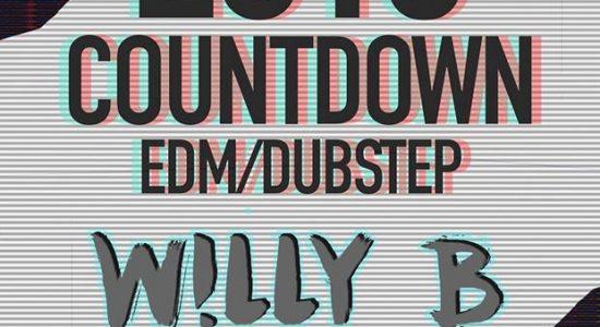 2018 Countdown | W!LLY B & TRIPPY MOB