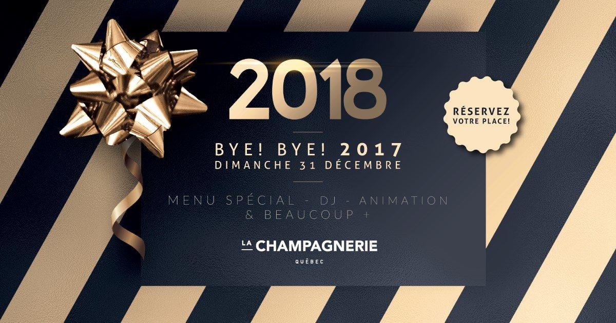 Congé des fêtes à la sauce Saint-Roch | 21 décembre 2017 | Article par David Ouellet