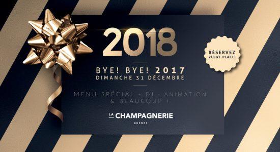 Congé des fêtes à la sauce Saint-Roch - David Ouellet
