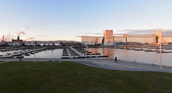 Québec Plage : un appel à collaborer pour l'avenir du Bassin Louise - Suzie Genest